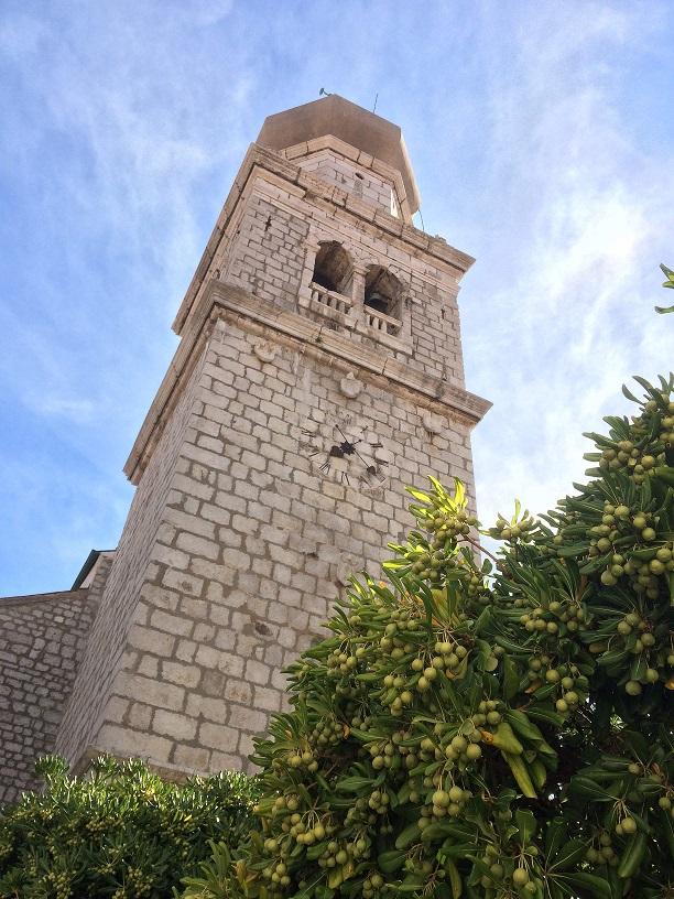 Krk Kirche