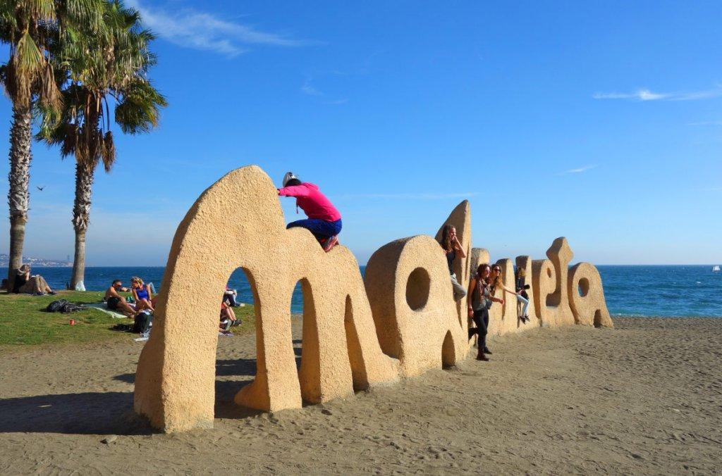 Malagueta Strand