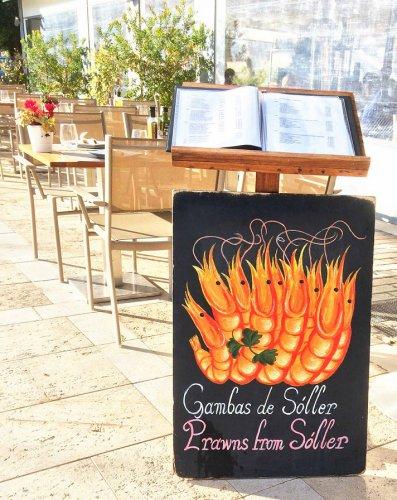 Soller Hafen Restaurant