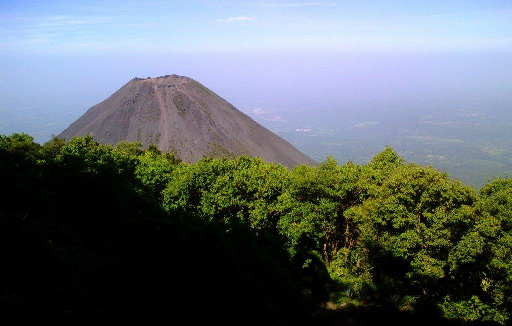 Vulkan Izalco