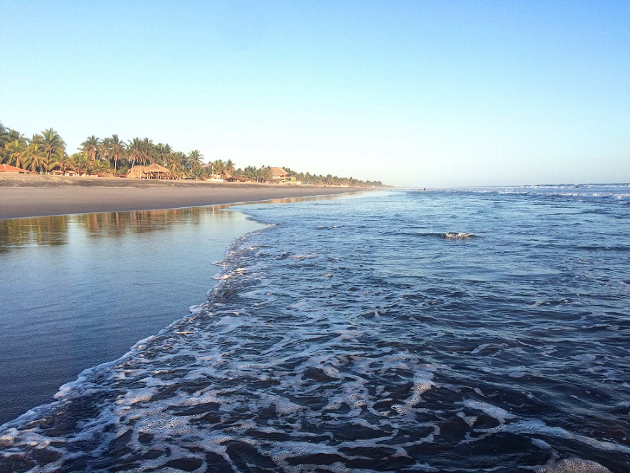 Costa del Sol Pazifik