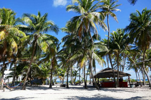 Mexiko Isla Mujeres