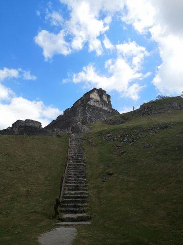 Xunantunich El Castillo