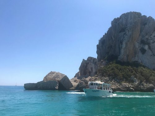 Sardinien Urlaub Tipps Cala Luna