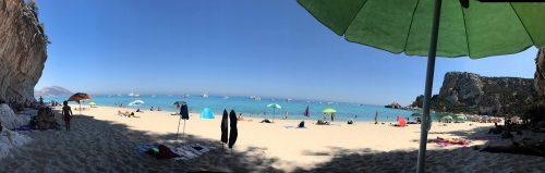 Sardinien Urlaub Tipp Strand