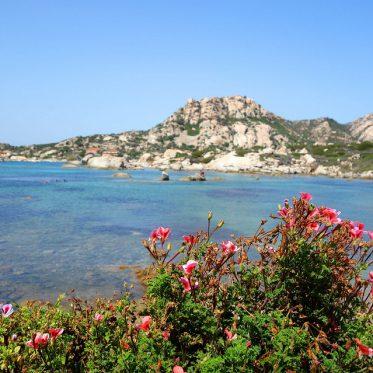 Sardinien La Maddalena