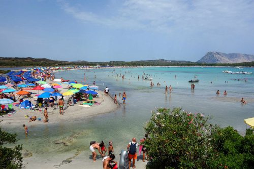 Sardinien Urlaub Tipps Lu Impostu