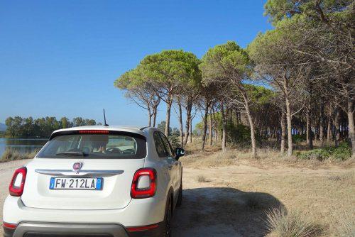 Sardinien Mietwagen