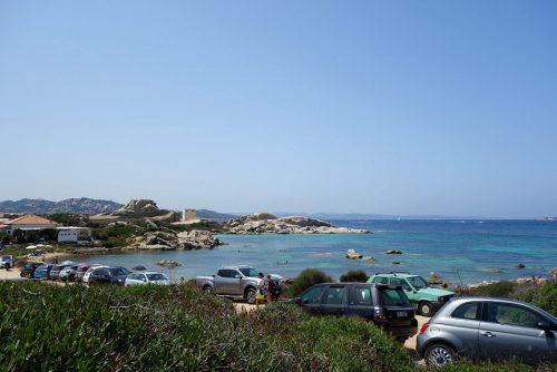 Sardinien Punta Tegge