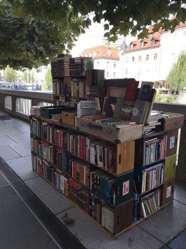 Mobile Bibliothek