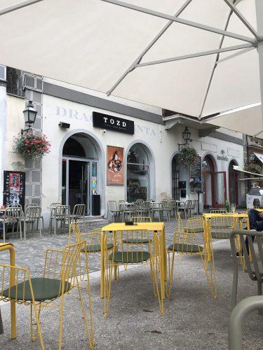Ljubljana Café TOZD