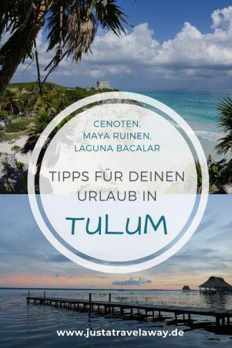 Tulum Pinterest