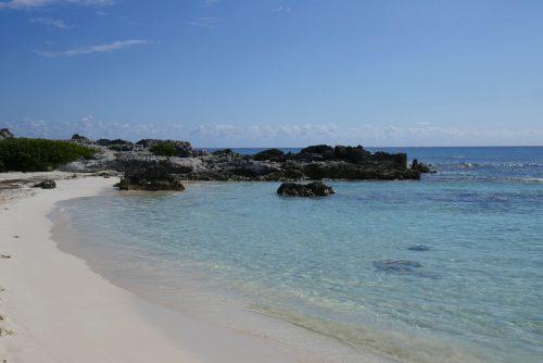 Cozumel Tipps Playa Publica