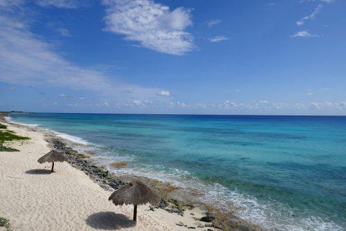 Cozumel Tipps Playa Chumul
