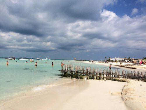 Isla Mujeres Playa Norte 2
