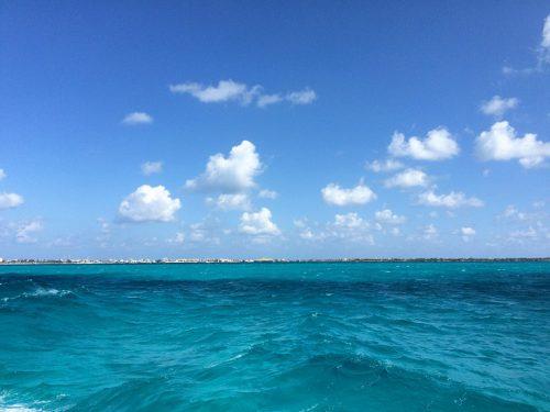 Isla Mujeres Anreise