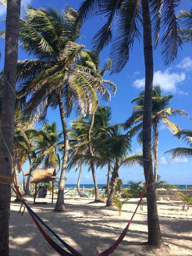 Isla Mujeres Tipps entspannen