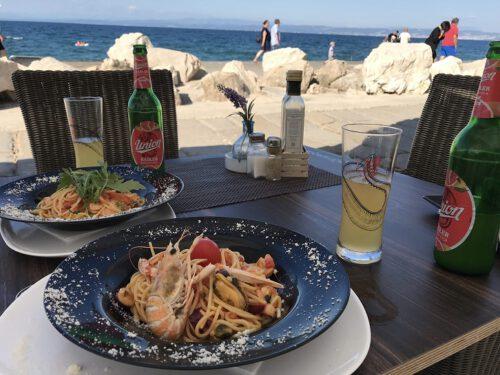 Piran Restaurant Tipps