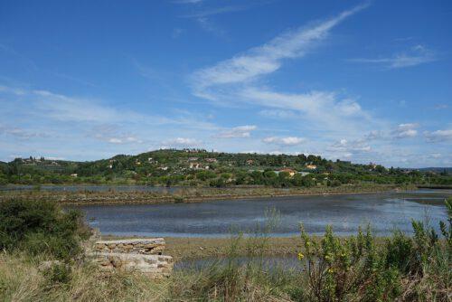 Piran Landschaft