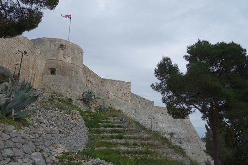 Festung Spanjola Hvar