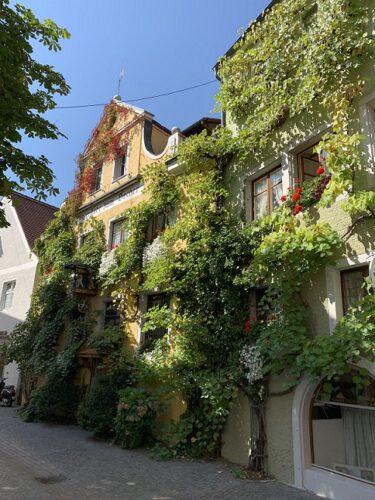Meersburg Wein Haus