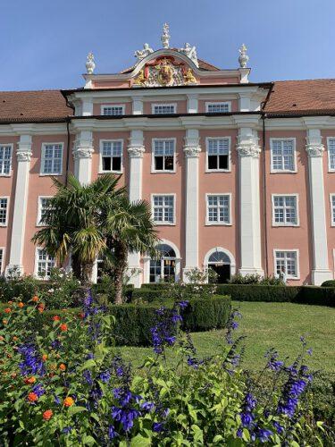 Meersburg Neues Schloss