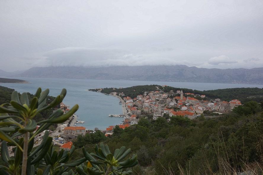 Brac Kroatien Urlaub