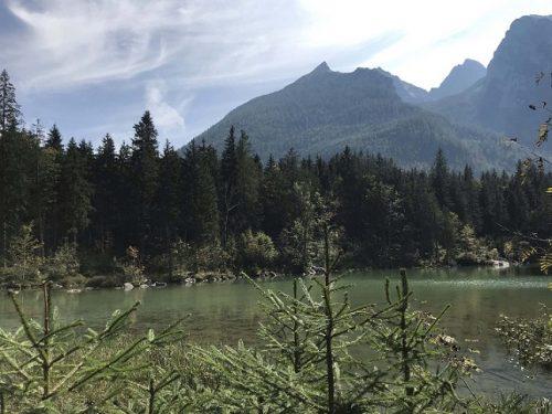 Bayern schönste Seen