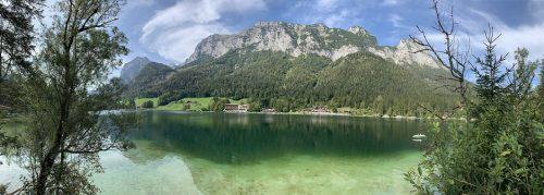 Hintersee schönste Seen Bayern